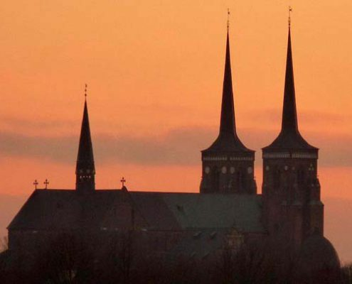 Roskilde Aftenskole