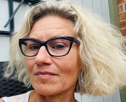 Laila Svenning